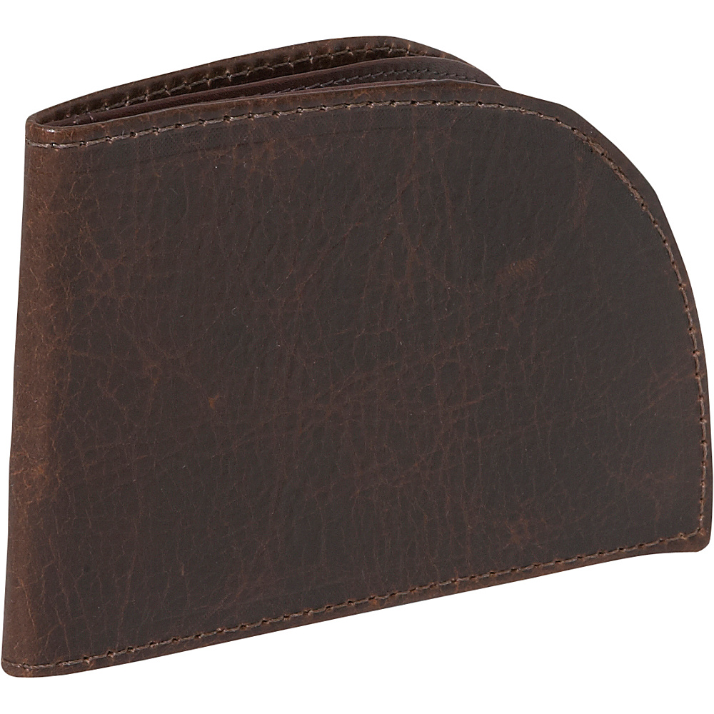 Rogue Wallets Bison Wallet - RFID - Brown - Work Bags & Briefcases, Men's Wallets