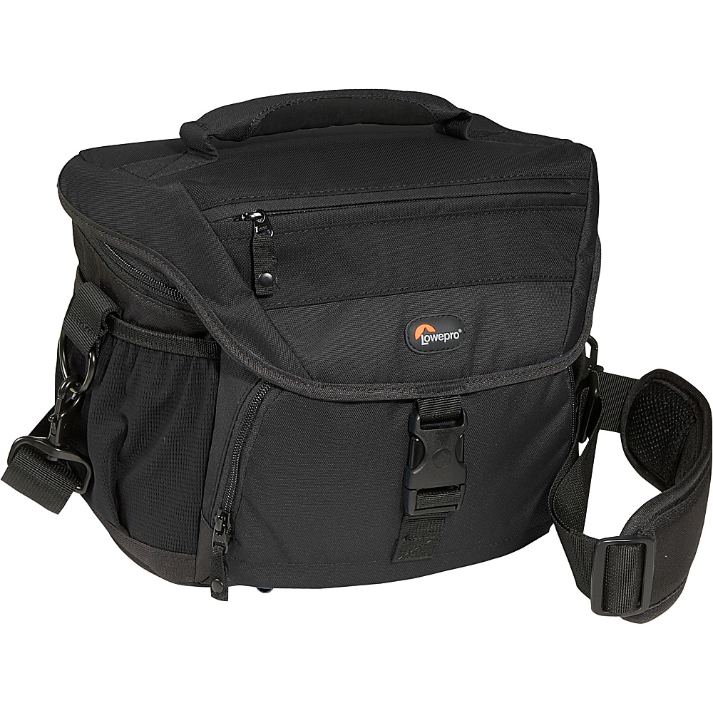 Lowepro Nova 180 AW Camera Bag - Black - Technology, Camera Accessories