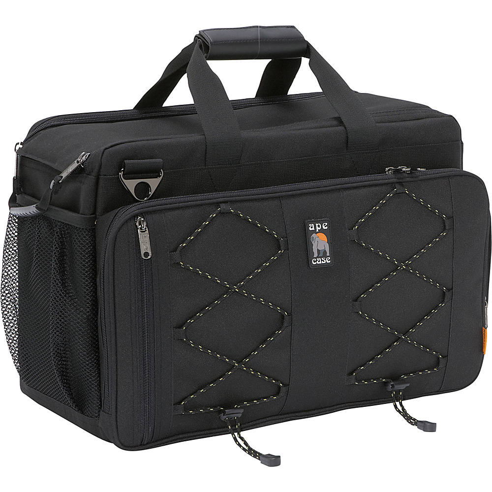 Ape Case Pro Luggage Camera Case - Black - Technology, Camera Accessories