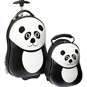 Travel Buddies Panda Panda