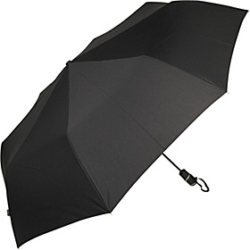 Big Duomatic Umbrella Black