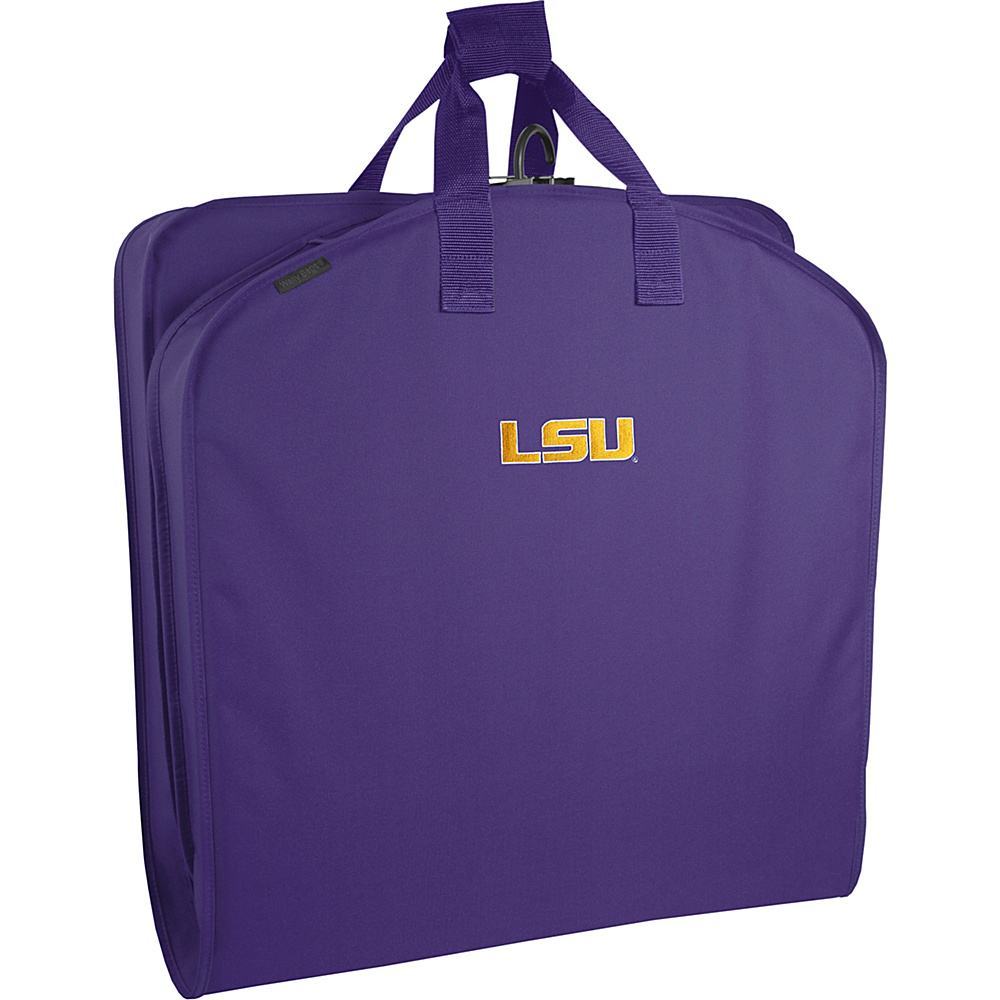 Wally Bags Louisiana State University Tigers 40 Suit