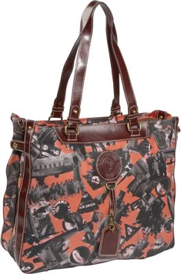 Sydney Love Going Places Large Tote - Tote