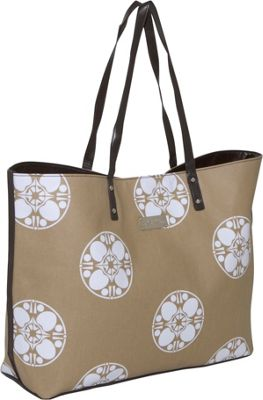 Jane Marvel - Reversible Market Tote