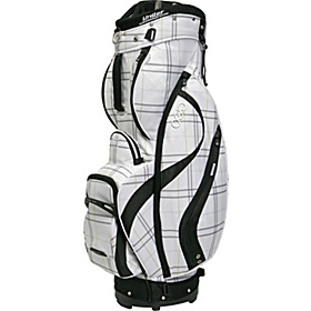 Women's Majestic Cart Bag Frost