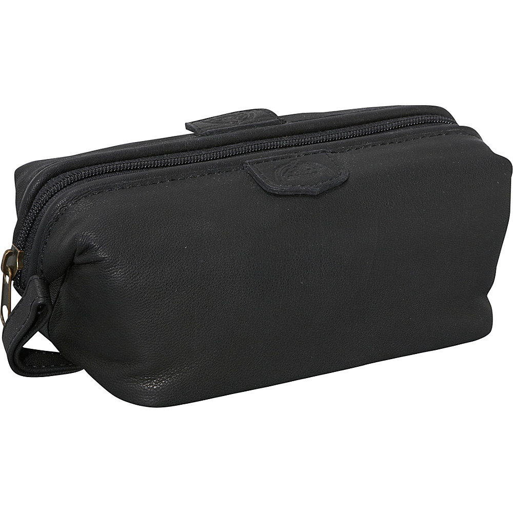 Dopp Travel Express Mini-Framed Travel Kit - Black - Travel Accessories, Toiletry Kits