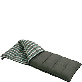 Conquest Sleeping Bag Greens
