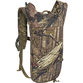 Cool Creek Hydration Pack MOSSY OAK INFINITY