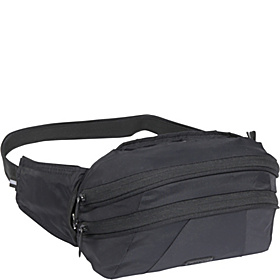 Stashsafe 200 GII Anti-Theft Hip Pack Black