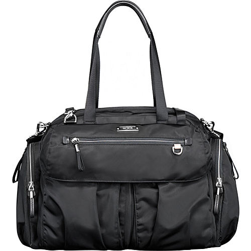 Tumi Voyageur Baby Bag - Black