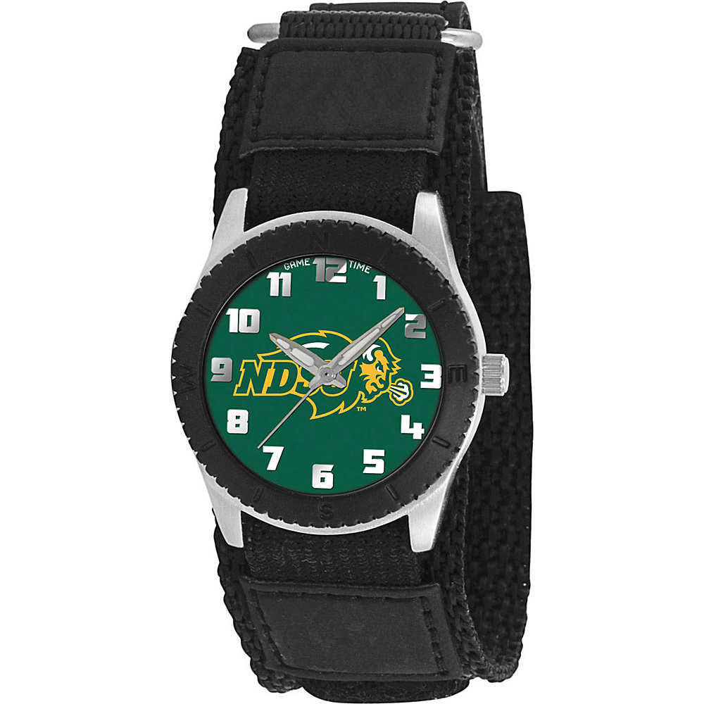 Game Time Rookie Black - College North Dakota State University - Game Time Watches