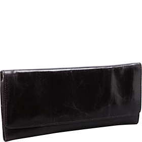 Sadie Wallet Black