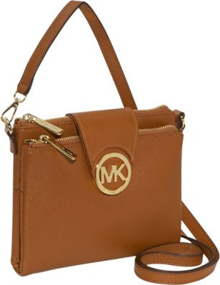 MICHAEL Michael Kors Fulton Large Crossbody - Cross Body