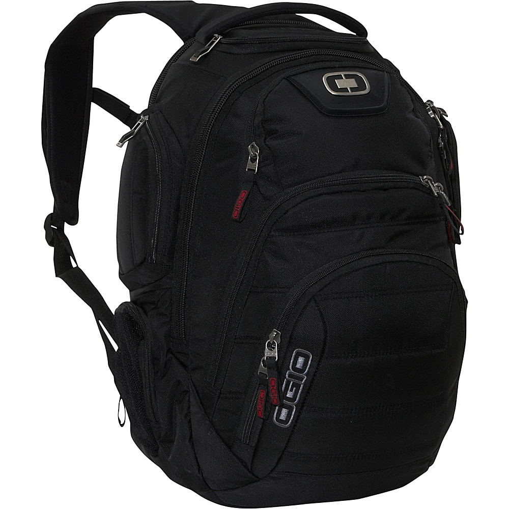 OGIO Renegade RSS Laptop Backpacks Black - OGIO Business & Laptop Backpacks - Backpacks, Business & Laptop Backpacks