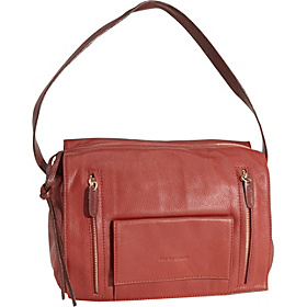 Arielle Shoulder Bag Tomette