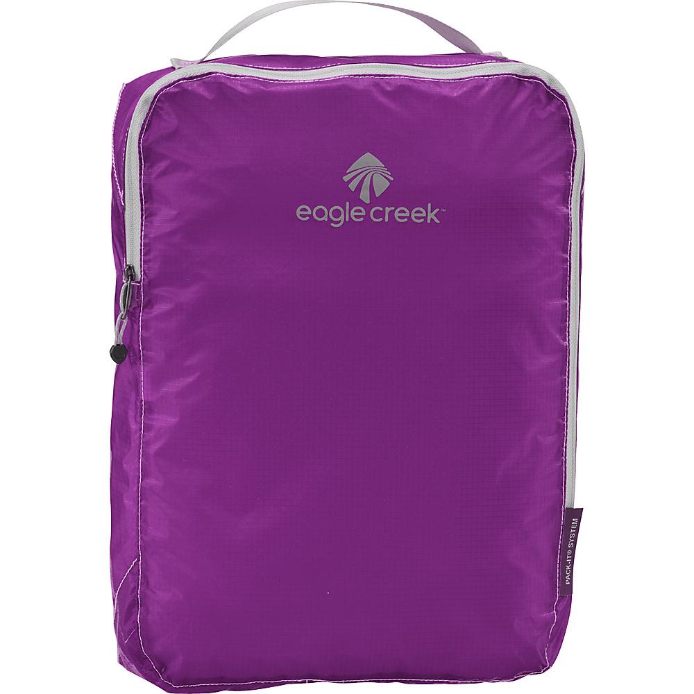 Eagle Creek Pack-It Specter Cube - Medium Grape - Eagle Creek Travel Organizers - Travel Accessories, Travel Organizers