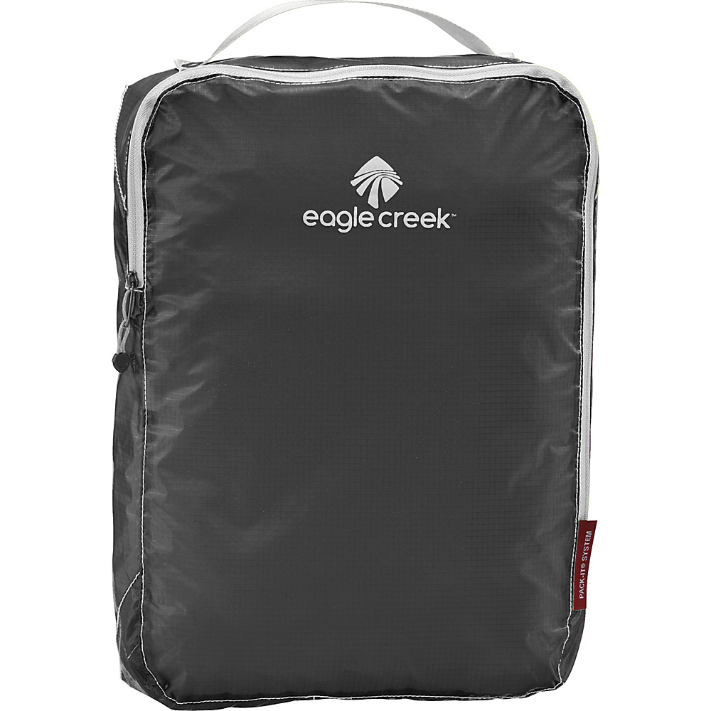 Eagle Creek Pack-It Specter Cube - Medium Ebony - Eagle Creek Travel Organizers - Travel Accessories, Travel Organizers