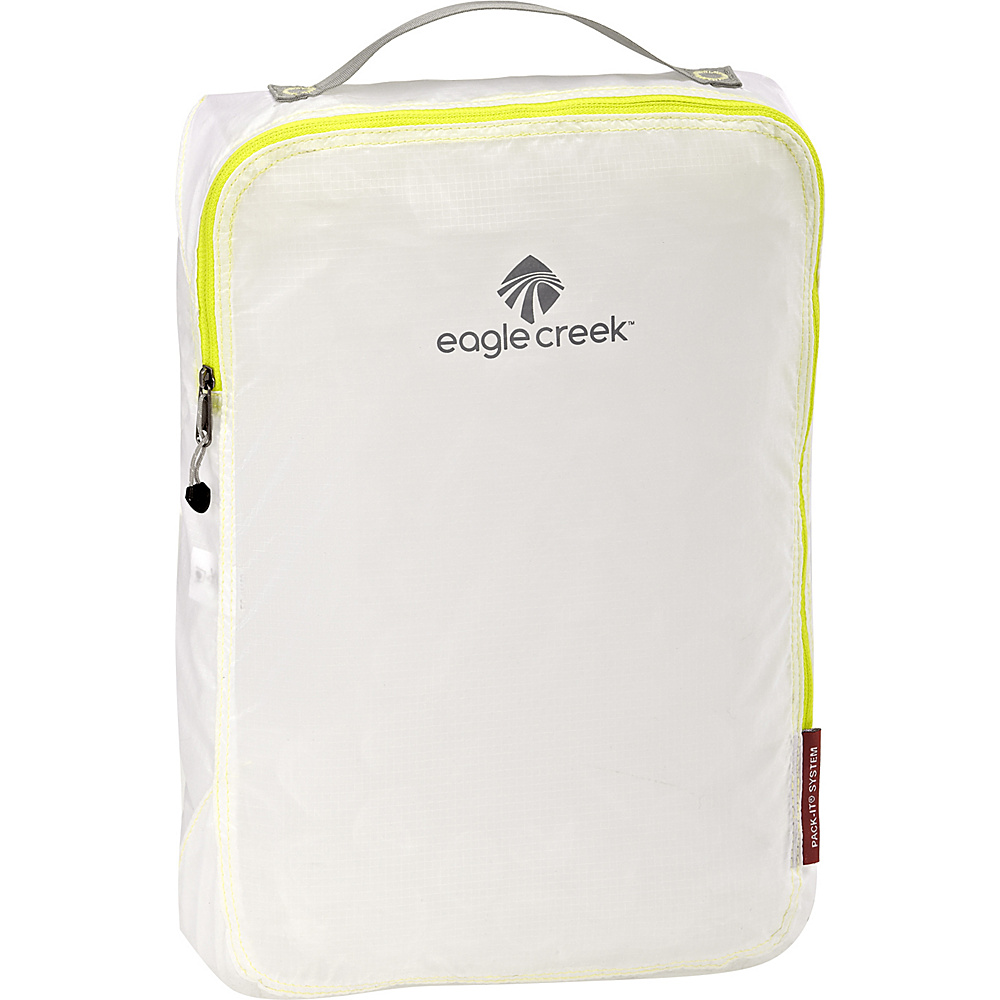 Eagle Creek Pack-It Specter Cube - White - Travel Accessories, Travel Organizers