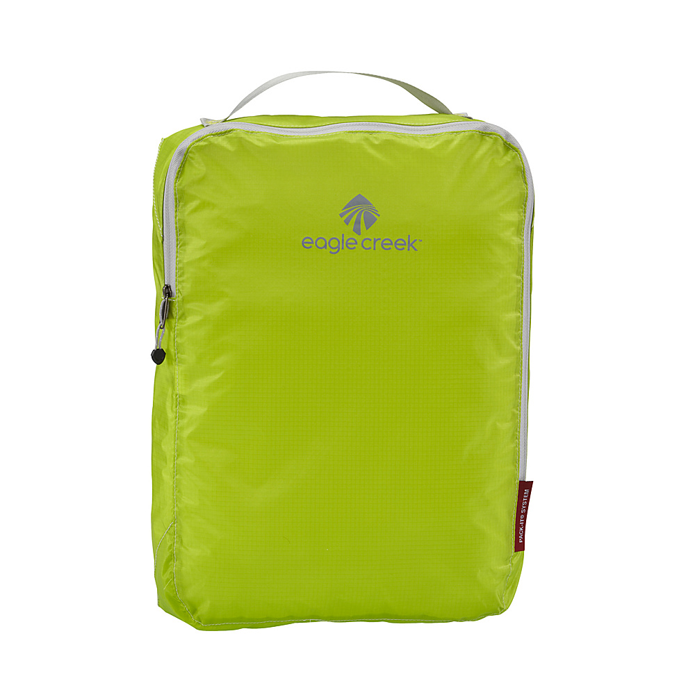 Eagle Creek Pack It Specter Cube Strobe Green Eagle Creek Travel Organizers