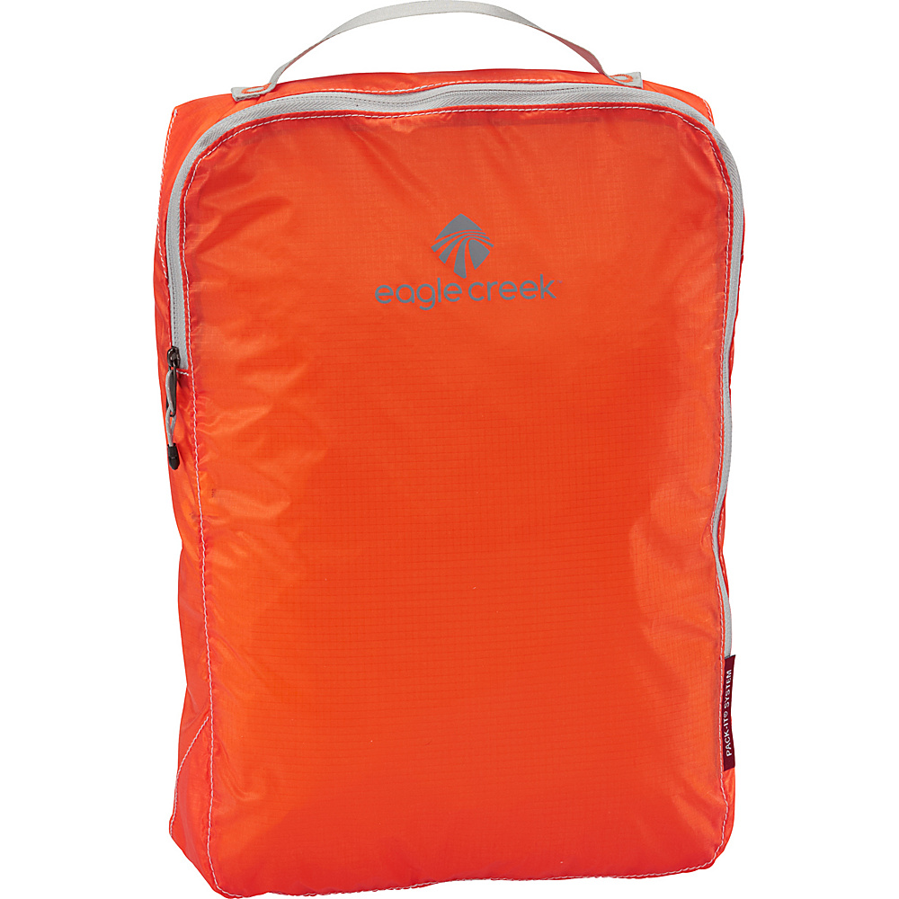 Eagle Creek Pack-It Specter Cube - Medium Flame Orange - Eagle Creek Travel Organizers - Travel Accessories, Travel Organizers