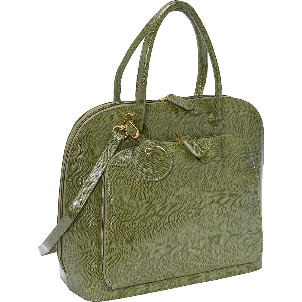 Women In Business Francine Collection - Park Avenue 12 - Work Bags & Briefcases, Women's Business Bags