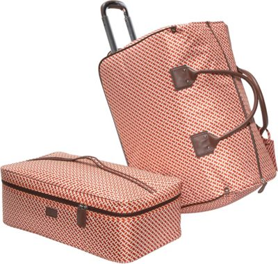 Bestselling Designer Luggage at Discount Prices