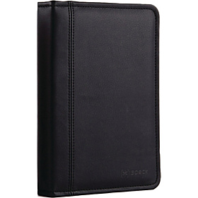 Kindle 3 Dustjacket Black Leather