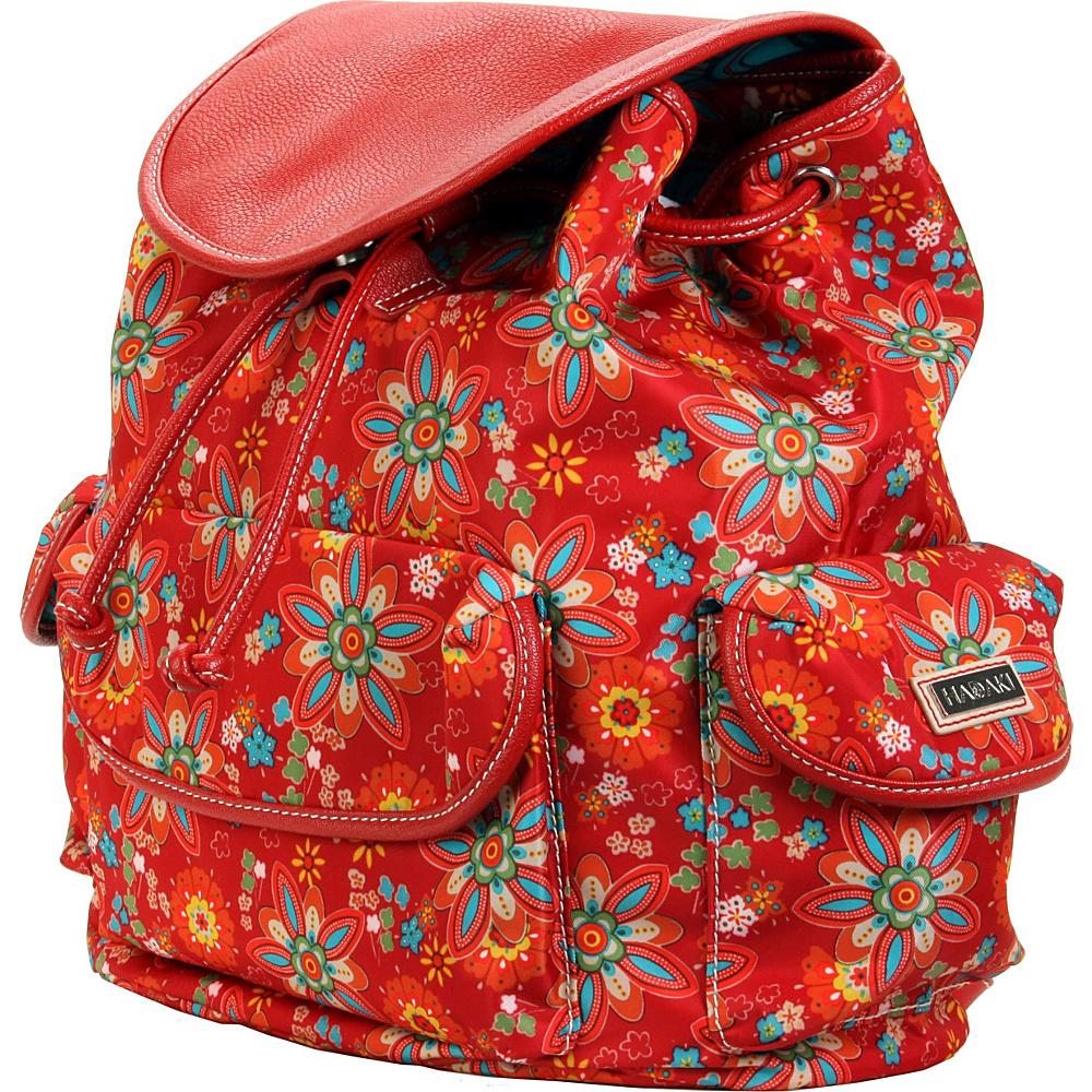 Hadaki Market Pack Primavera Floral - Hadaki Manmade Handbags - Handbags, Manmade Handbags