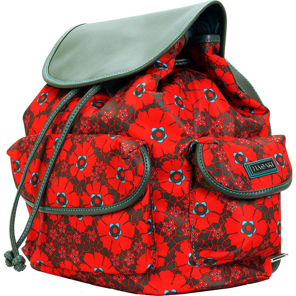Hadaki Market Pack Primavera Lacey - Hadaki Manmade Handbags - Handbags, Manmade Handbags