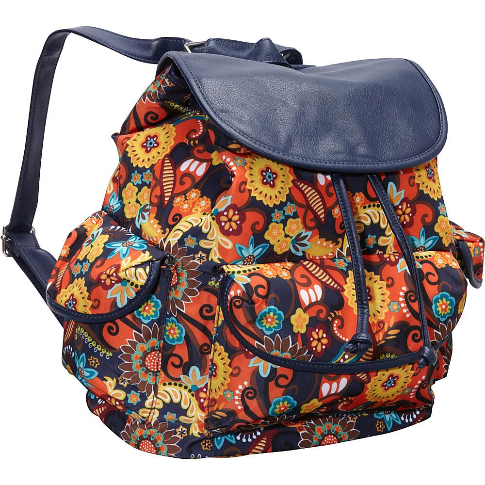 Hadaki Market Pack Arabesque - Hadaki Manmade Handbags - Handbags, Manmade Handbags