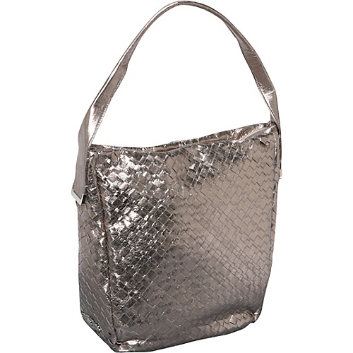 Elliott Lucca Narrillos Hobo - Pyrite Metallic