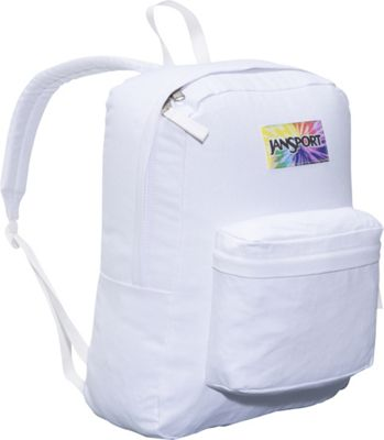 JanSport To Dye For Backpack - the JanSport Backpack You Can Tie-Dye