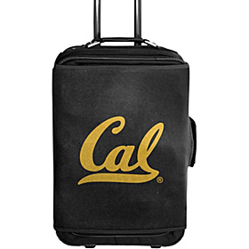 University of California Small Luggage Cover Black