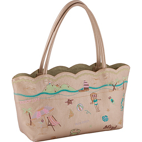 Jesselli Couture Small BUCO Beach - Tote
