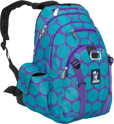 Large Girls Backpack - Crazy Backpacks