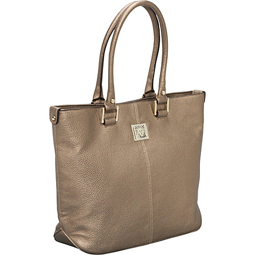 AK Anne Klein Perfect Tote Large Shopper - Tote