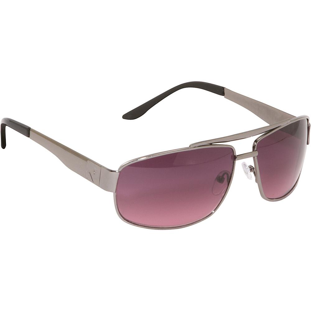 38f7b92553 ... UPC 781268623827 product image for Rocawear Sunwear Navigator Sunglasses  Gun - Rocawear Sunwear Eyewear