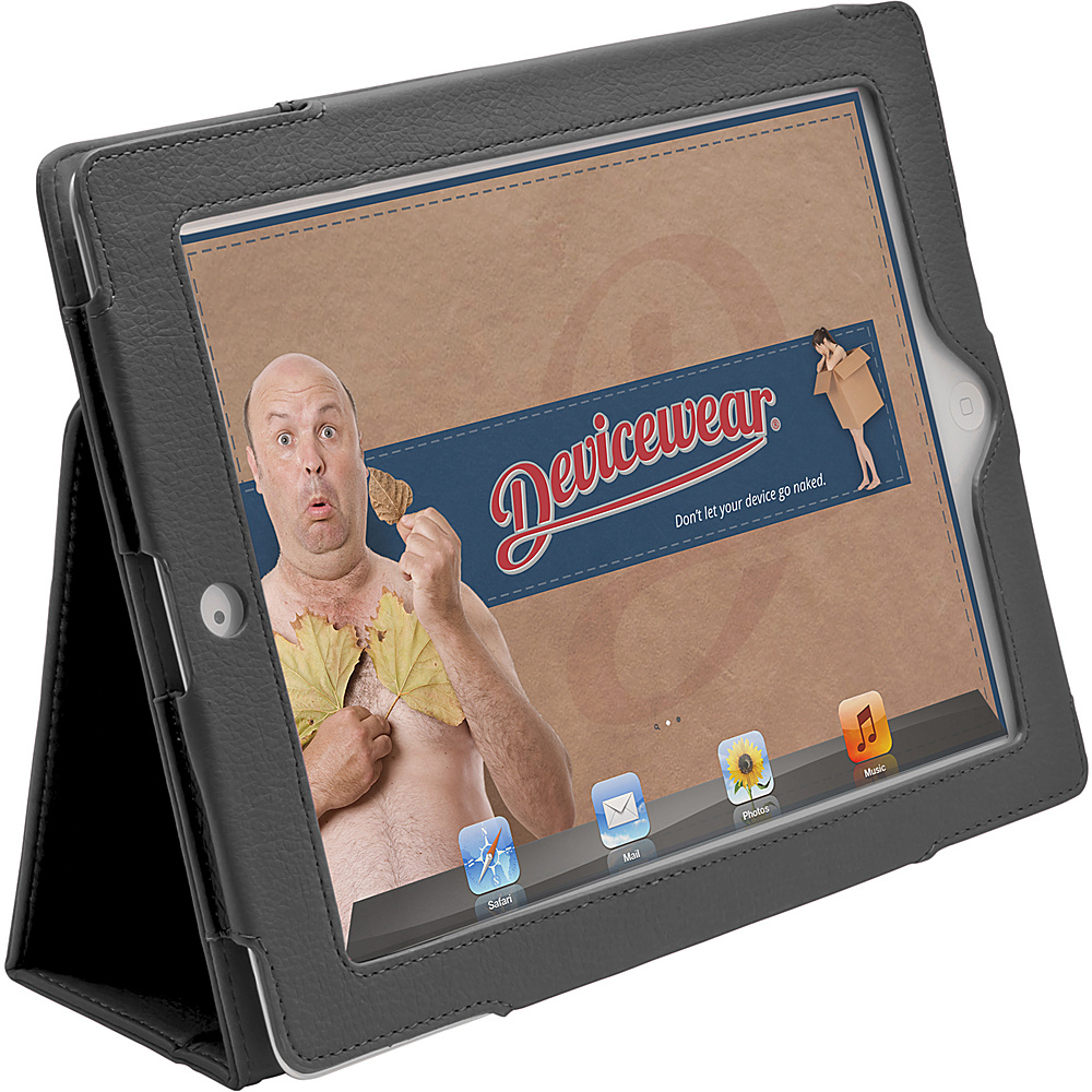 Devicewear The Peak New iPad Case for 3rd Generation