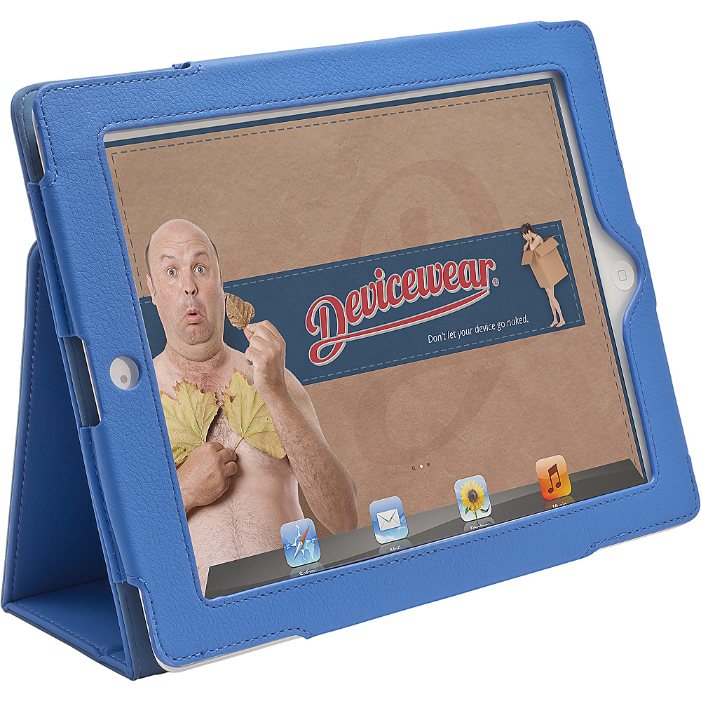 Devicewear The Peak: New iPad Case (for 3rd Generation - Technology, Electronic Cases