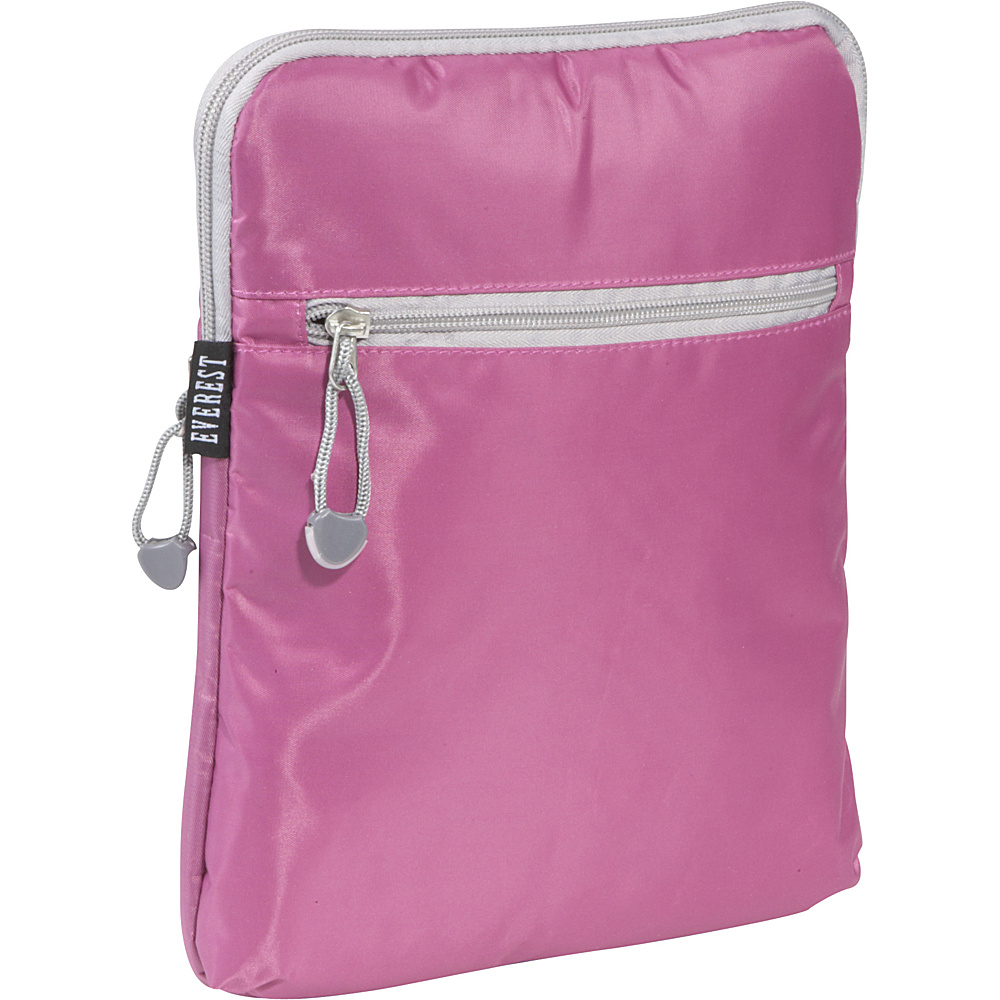 Everest iPad Sleeve - Pink - Technology, Electronic Cases