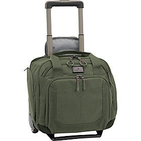 EC Adventure Wheeled Tote Olive