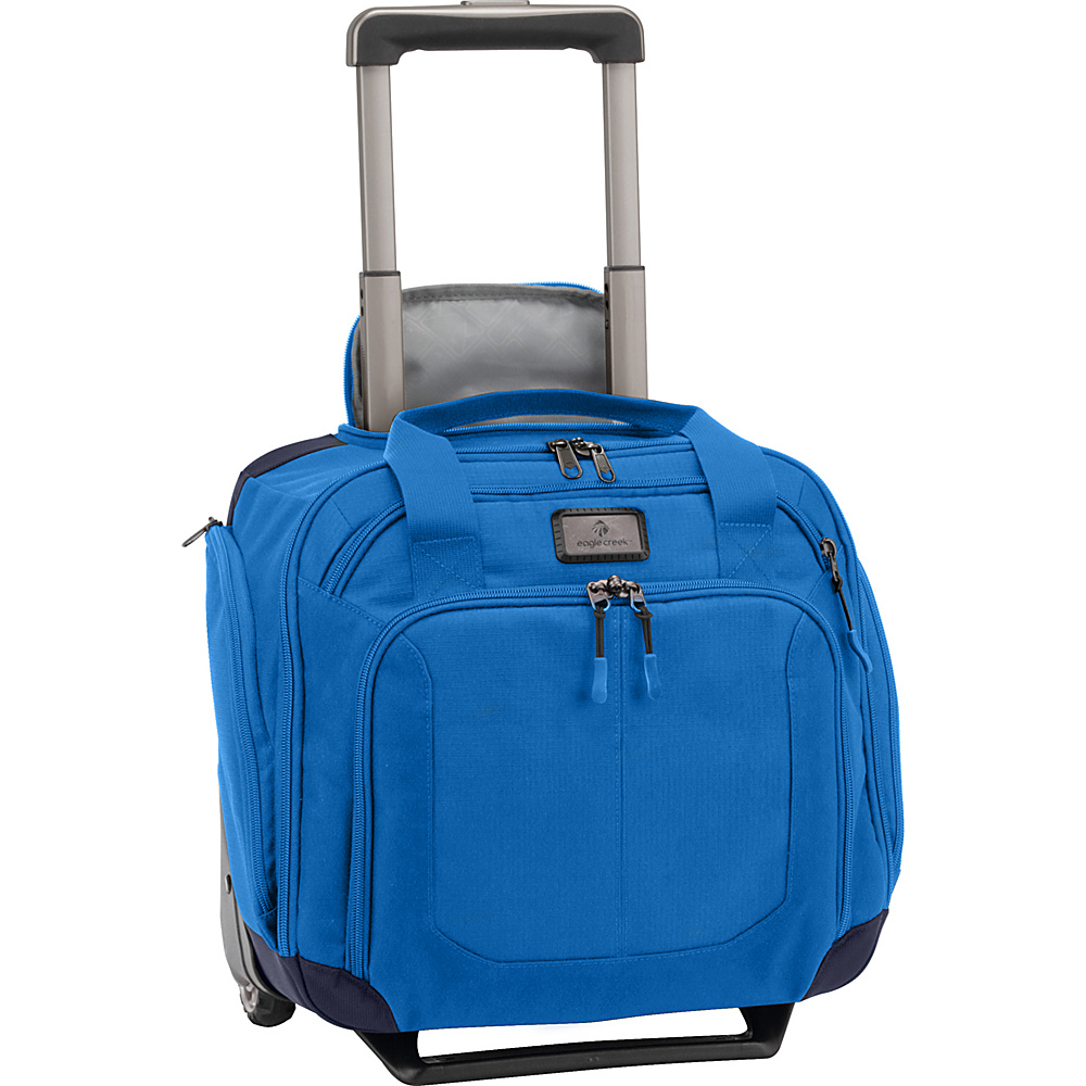 Eagle Creek EC Adventure Wheeled Tote Cobalt - Eagle Creek Luggage Totes and Satchels