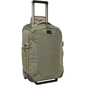 EC Adventure Wheeled Backpack 22'' Olive