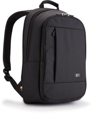 Case Logic 15.6 inch Laptop Backpack Black - Case Logic Business & Laptop Backpacks