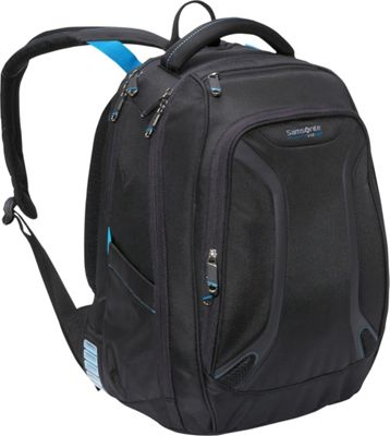 Samsonite Laptop Backpack - Crazy Backpacks