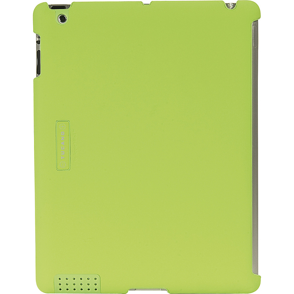 Tucano Magico for iPad 2 and 3 - Green - Technology, Electronic Cases