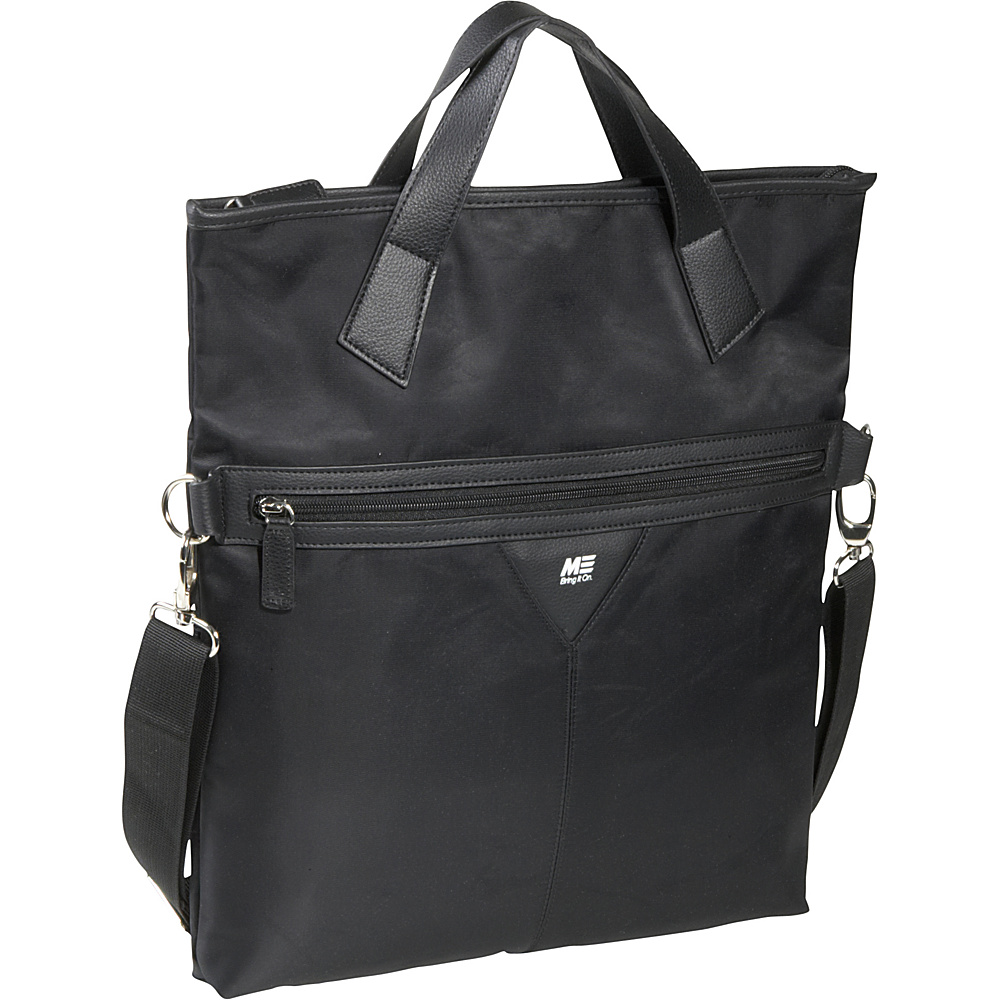 Mobile Edge Tablet Ultrabook Slimline Tote Black Mobile Edge Women s Business Bags