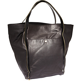 Kimbel Square Shopper Black