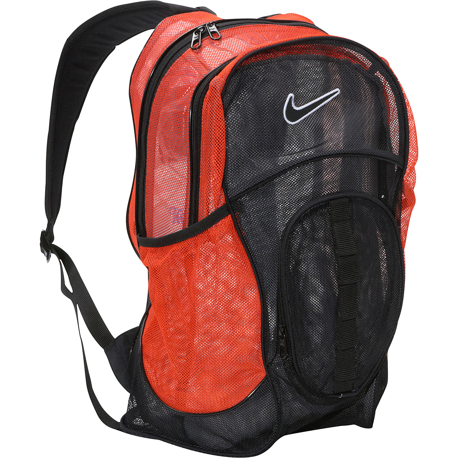 206550dbcc Nike Mesh Backpack Black- Fenix Toulouse Handball