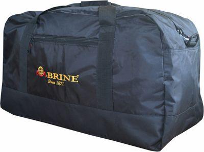 McBrine Luggage 33 inch Extra Large Travel Duffel Black - McBrine Luggage Rolling Duffels